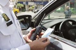 صدور گواهینامه رانندگی برای سربازان غایب در انتظار اعلام نظر پلیس
