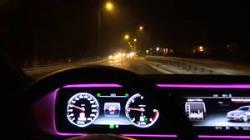 چگونه در شب رانندگی کنیم ؟