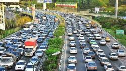 رانندگی در تهران و توصیه هایی جهت افزایش کیفیت رانندگی