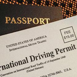 صفر تا صد دریافت گواهینامه رانندگی بینالمللی