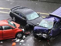 در تصادفات چه کسی مقصر است؟