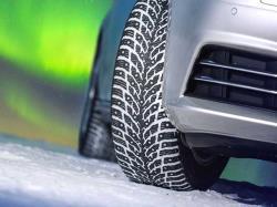 تایرهای زمستانی چه ویژگی هایی دارند؟